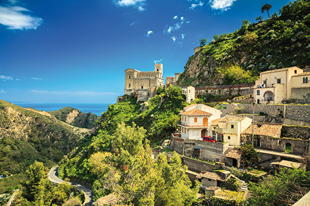 Mediterranean & Adriatic