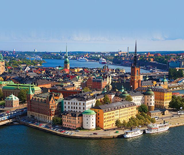 Baltic Highlights