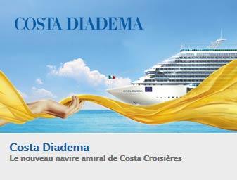 Costa croisieres - Costa Diadema