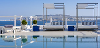 Grace Mykonos Special Offer