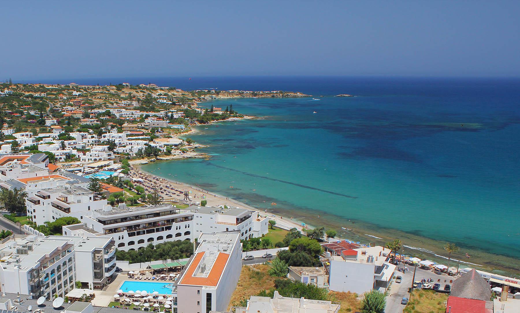 Cheap Holidays To Hersonissos Crete Greece Cheap All