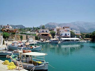 Cheap Holidays To Sissi Crete Greece Cheap All Inclusive Holidays Sissi