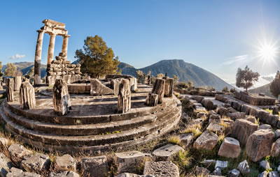 Classical Tour of Greece Special Offers