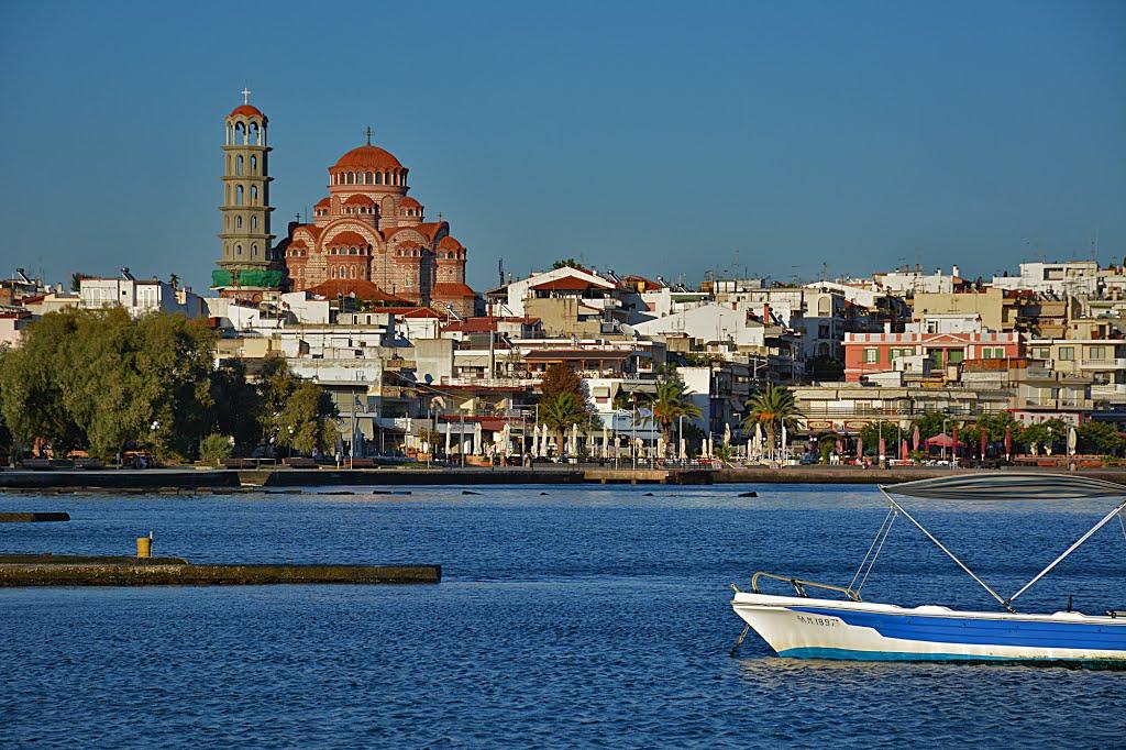 Cheap Holidays To Nea Moudania Halkidiki Greece