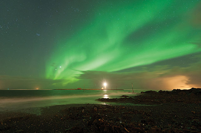 Iceland & Norway