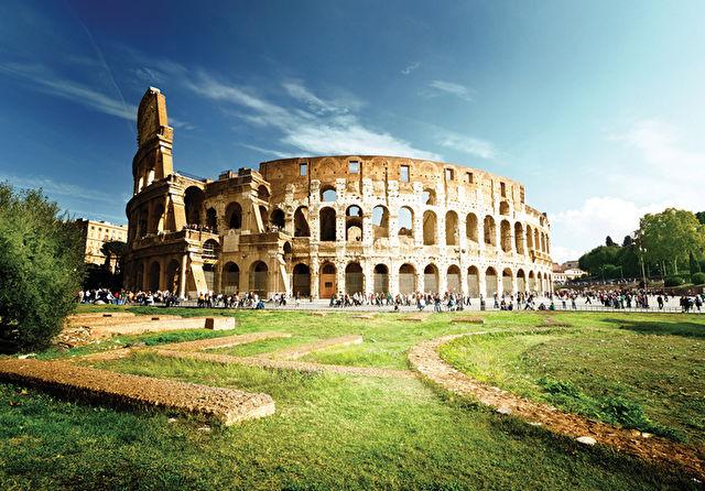 Rome to Monte Carlo