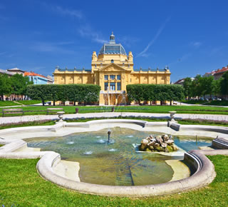 Zagreb<br>