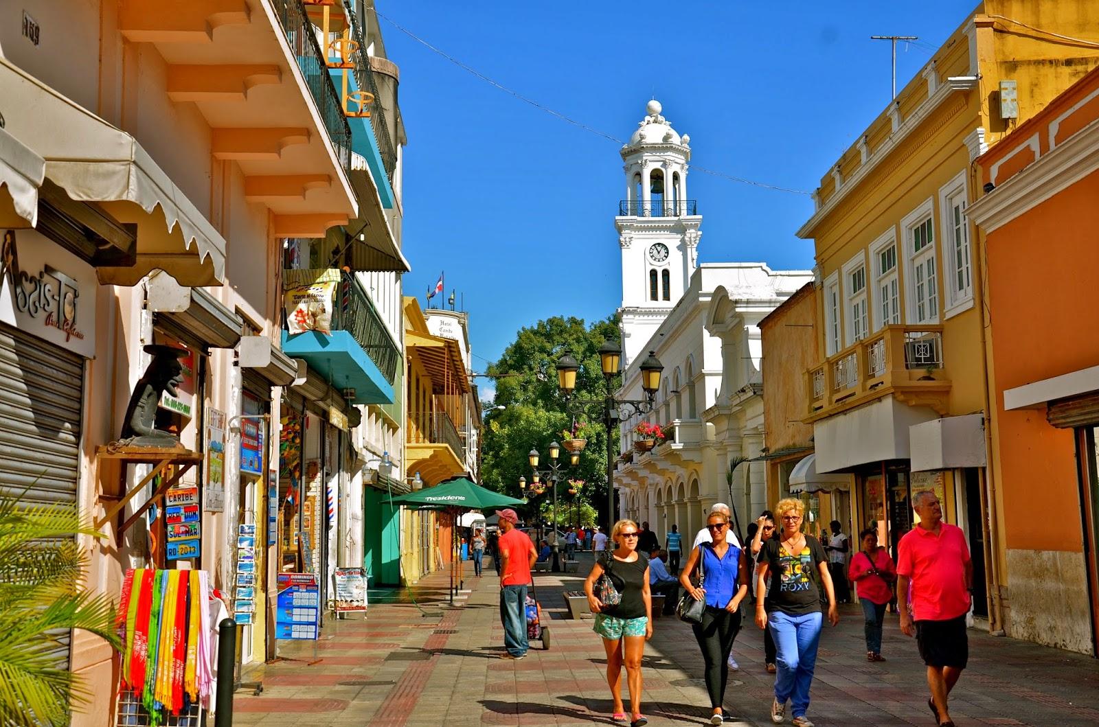 Hotel Suite Colonial Santo Domingo