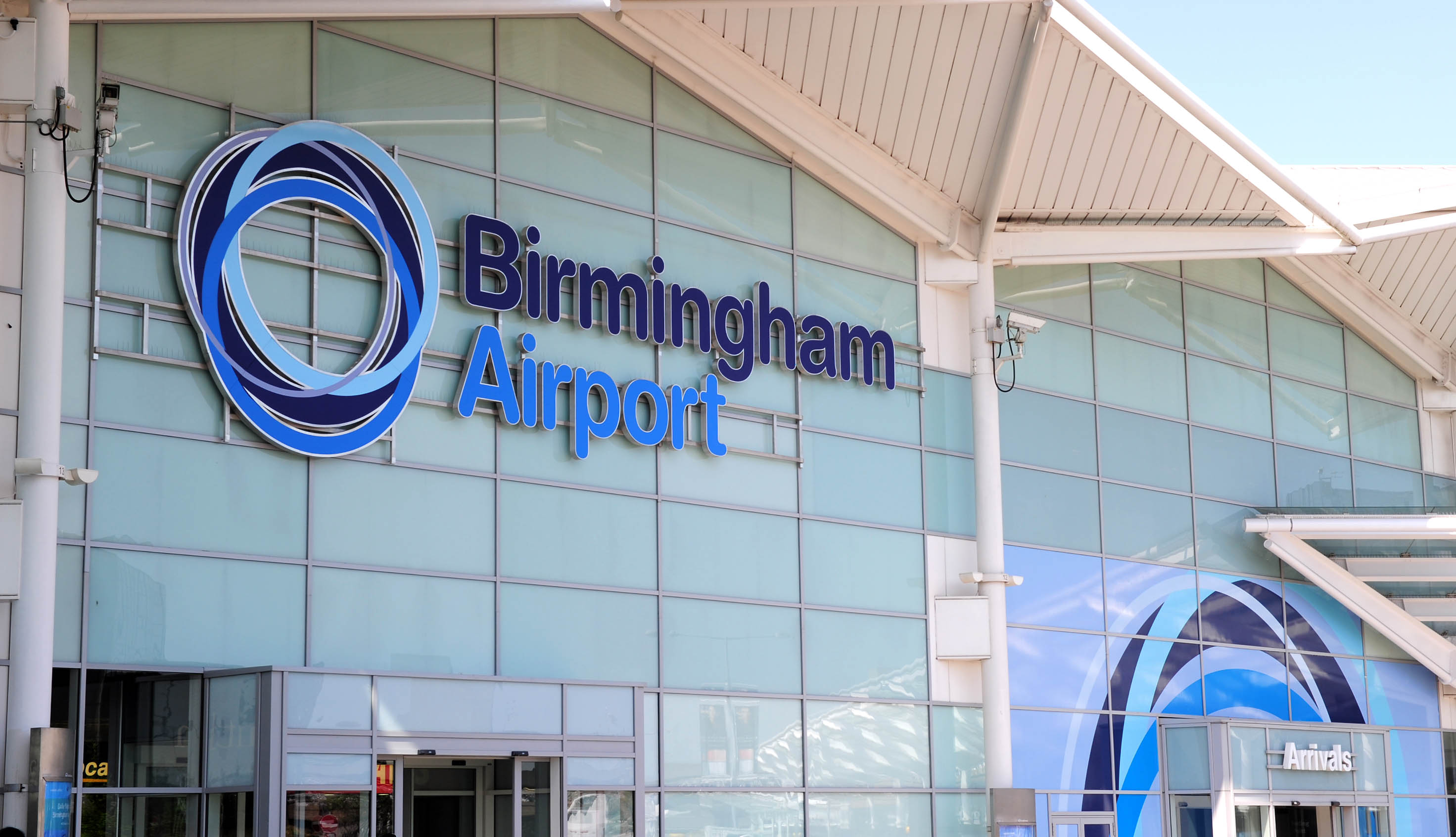 Cheap Holidays from Birmingham Airport
