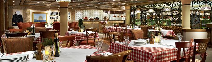 Carnival Italian Restaurant