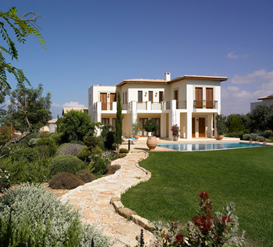 5* Aphrodite Hills Holiday Residences