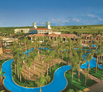 4* Olympic Lagoon Resort
