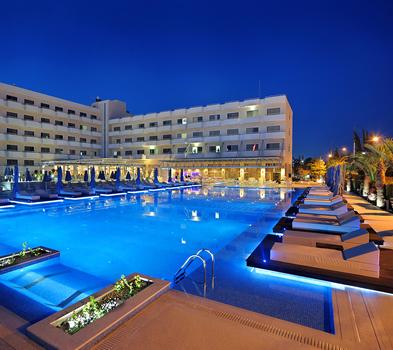 4* Nestor Hotel