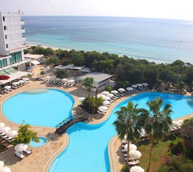 5* Grecian Bay Hotel