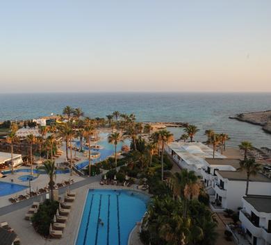 5* Adams Beach Hotel