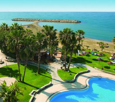 4* Lordos Beach Hotel