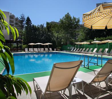 3* Kapetanios Odyssia Hotel