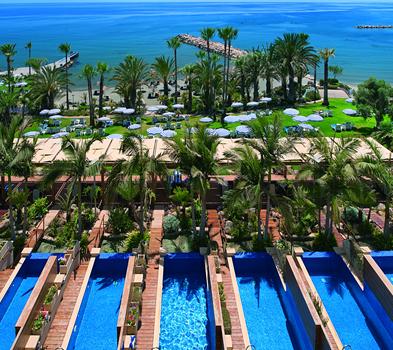 5* Amathus Beach Hotel Limassol