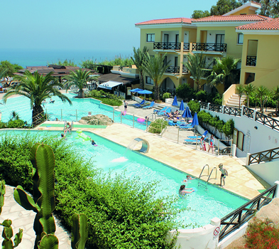 4* Malama Beach Holiday Village