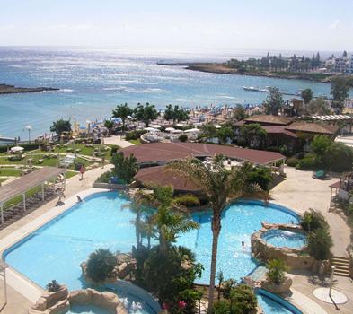 4* Capo Bay Hotel