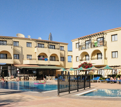 3* Amore Hotel Apartments
