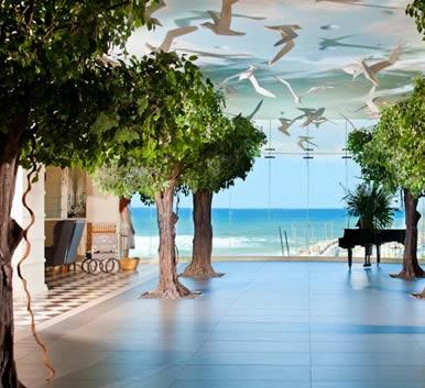 Herods Tel Aviv Hotel