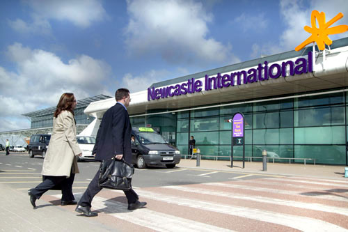 Cheap Holidays from Newcastle Airport
