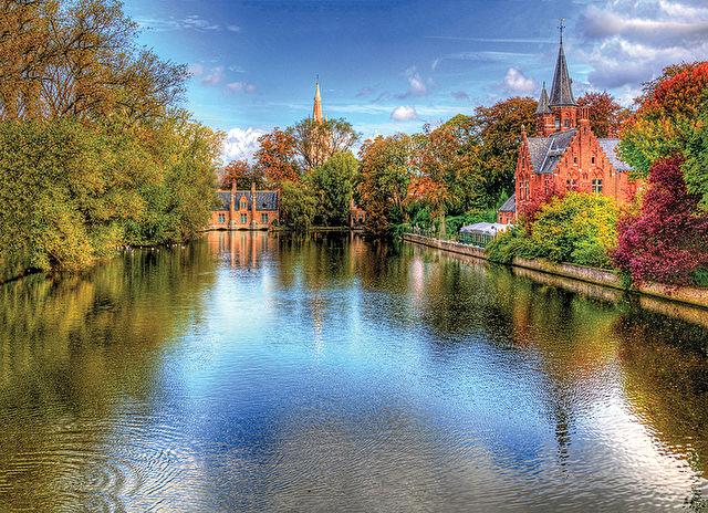 Taste of the Netherlands