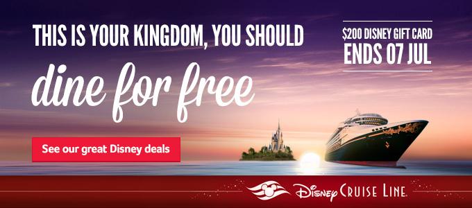 Generic | Disney Dine | $200 giftcard ending