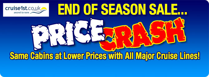 Not To Be Missed End Of Season Sale....