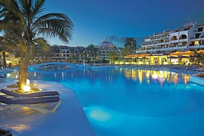 Cheap Holidays To Parque Santiago 3 Amp 4 Apartments Playa