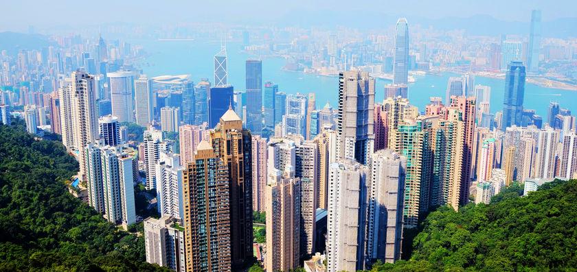 Cruise1st Hong Kong Cruises