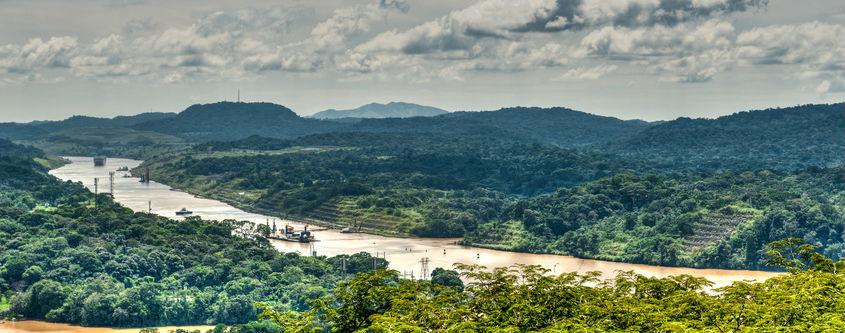 Cruise1st Panama Canal Cruises