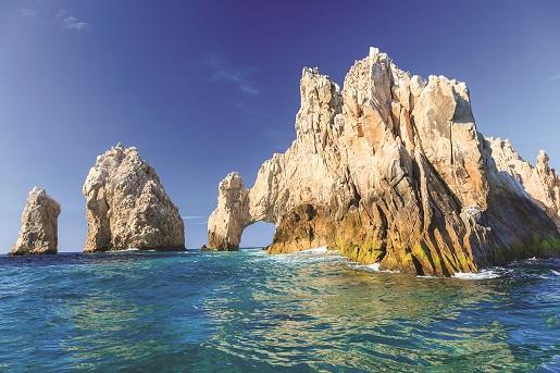 California Stay & Mexican Riviera Cruise