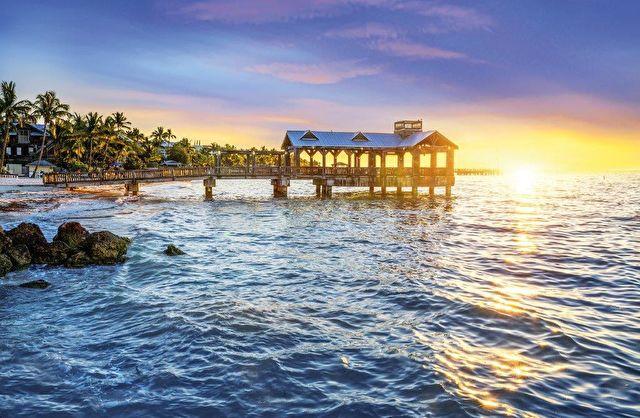 Fort Lauderdale Stay & Western Caribbean