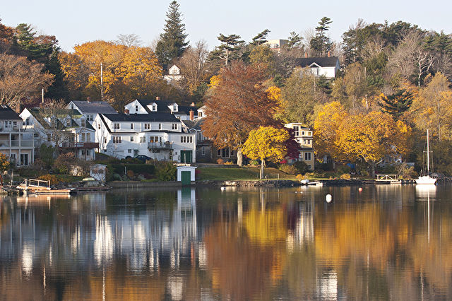 Spirit of New England