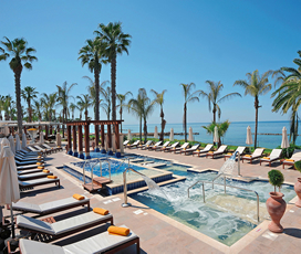 Alexander The Great Beach Hotel Special Offer