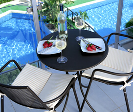 Anemi Hotel Apartments Special Offer