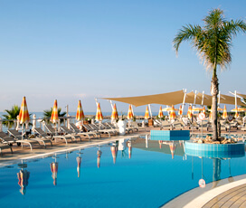 Asterias Beach Hotel Special Offer