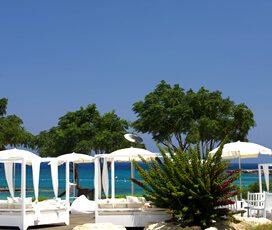 Capo Bay Hotel Special Offer