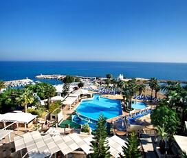 Golden Coast Beach Hotel Special Offer