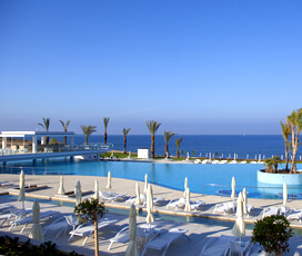 King Evelthon Beach Hotel & Resort Special Offer