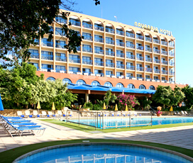 Navarria Hotel Special Offer