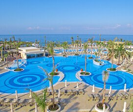 Olympic Lagoon Paphos Special Offer