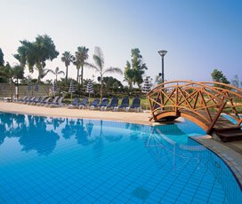St Raphael Resort Special Offer