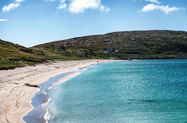 The Hebridean Isles