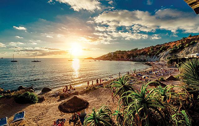 Balearic Islands Voyage