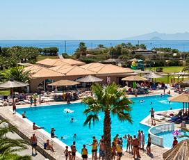 Akti Beach Club Special Offer