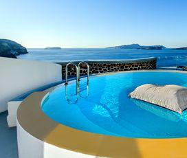 Ambassador Aegean Luxury Hotel Special Offer
