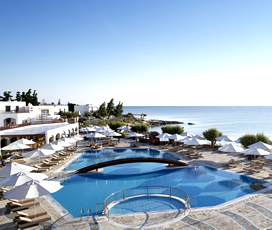 Creta Maris Beach Resort Special Offer